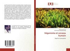 Bookcover of Véganisme et cerveau humain