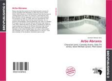 Artie Abrams的封面