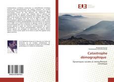 Catastrophe démographique kitap kapağı