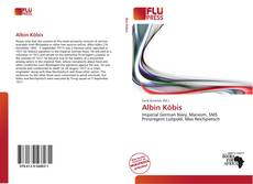 Bookcover of Albin Köbis