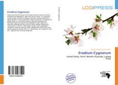 Couverture de Erodium Cygnorum