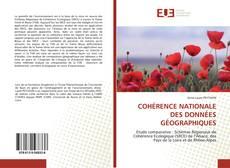 Bookcover of COHÉRENCE NATIONALE DES DONNÉES GÉOGRAPHIQUES