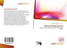 Portada del libro de Edward King (Jurist)