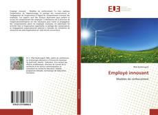 Borítókép a  Employé innovant - hoz