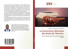 La Commission Béninoise des Droits de l'Homme kitap kapağı