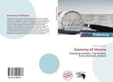 Copertina di Economy of Ukraine
