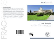 Bookcover of Baron Moncreiff