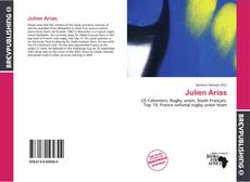 Bookcover of Julien Arias