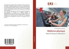 Bookcover of Médicine physique