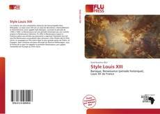 Style Louis XIII的封面