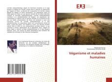 Обложка Véganisme et maladies humaines