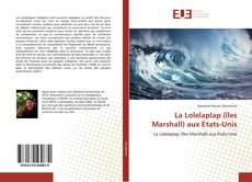 Bookcover of La Lolelaplap (îles Marshall) aux États-Unis