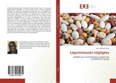 Portada del libro de Légumineuses négligées