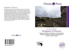 Portada del libro de Gongmin of Goryeo