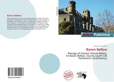 Bookcover of Baron Bellew