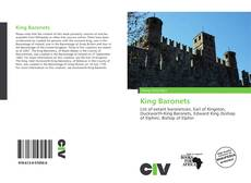 Bookcover of King Baronets