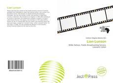 Bookcover of Lian Lunson