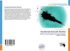 Borítókép a  Hardened Aircraft Shelter - hoz