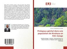 Borítókép a  Prolapsus génital dans une population de Kinshasa en R.D. Congo - hoz