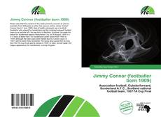Bookcover of Jimmy Connor (footballer born 1909)