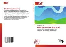 Capa do livro de Éclectisme (Architecture)