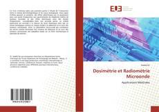 Portada del libro de Dosimétrie et Radiométrie Microonde