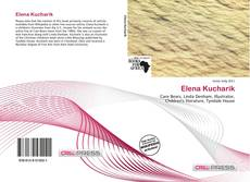 Bookcover of Elena Kucharik