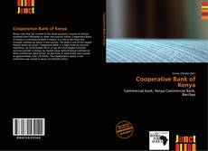 Bookcover of Cooperative Bank of Kenya