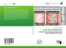 Couverture de Julie Anne Robinson