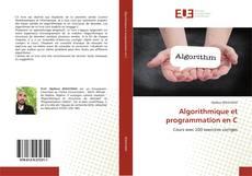 Algorithmique et programmation en C的封面