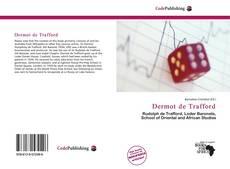Обложка Dermot de Trafford