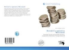 Copertina di British Co-operative Movement