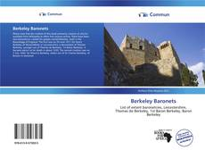 Bookcover of Berkeley Baronets