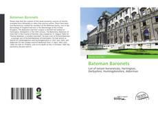 Bateman Baronets kitap kapağı