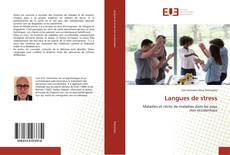 Bookcover of Langues de stress