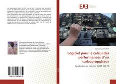Borítókép a  Logiciel pour le calcul des performances d'un turbopropulseur - hoz
