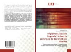 Couverture de Implémentation de l'agenda 21 dans la commune de Bèoumi(Côte d'Ivoire)