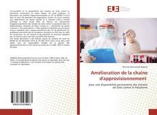 Buchcover von Amélioration de la chaîne d'approvisionnement