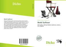 Brett Sullivan kitap kapağı