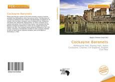 Portada del libro de Cockayne Baronets