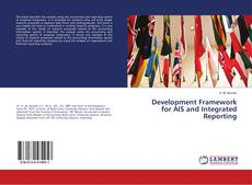 Portada del libro de Development Framework for AIS and Integrated Reporting
