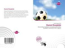 Couverture de Kamel Ouejdide