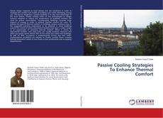 Bookcover of Passive Cooling Strategies To Enhance Thermal Comfort