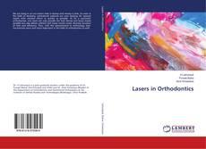 Couverture de Lasers in Orthodontics
