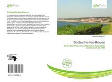 Buchcover von Sotteville-lès-Rouen