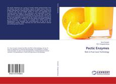 Bookcover of Pectic Enzymes