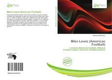 Mike Lewis (American Football) kitap kapağı