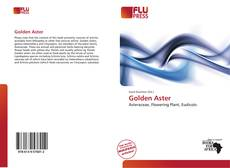Bookcover of Golden Aster