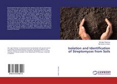 Capa do livro de Isolation and Identification of Streptomyces from Soils