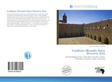 Bookcover of Caddoan Mounds State Historic Site